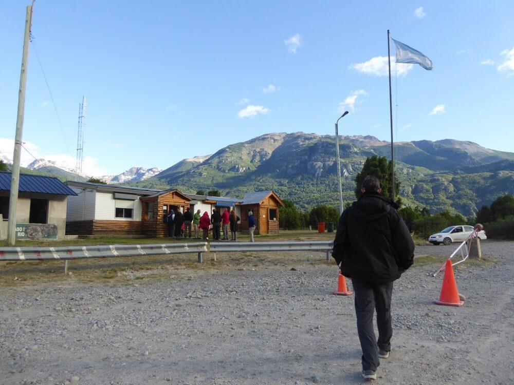 Roadwork Procurement Public Portal for Vialidad Argentina
