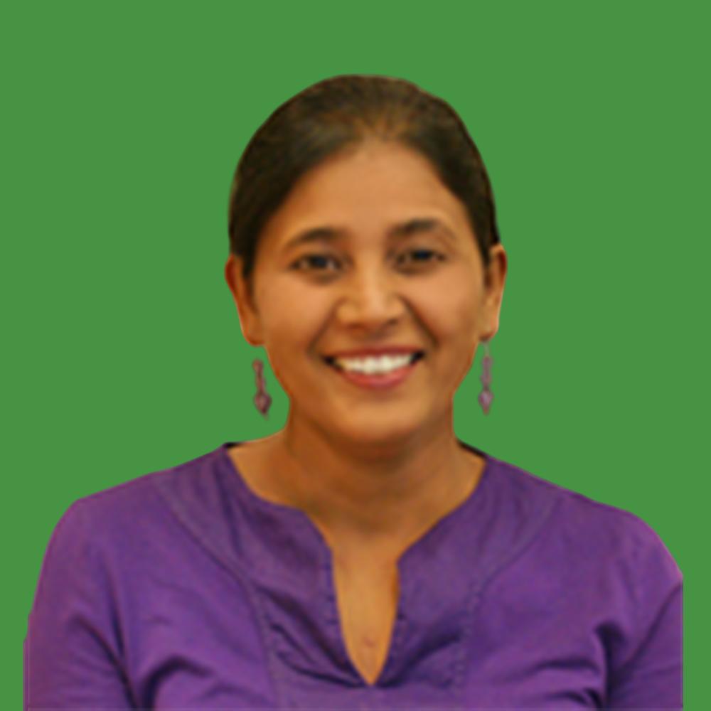 Bijana Sharma Poudel