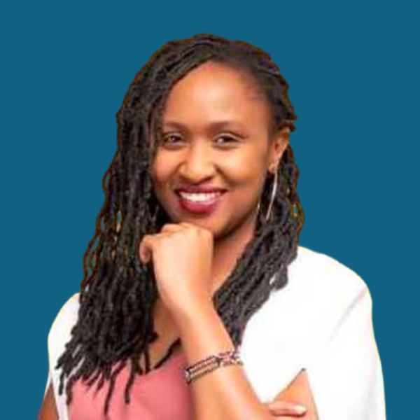 Charlene Migwe-Kagume