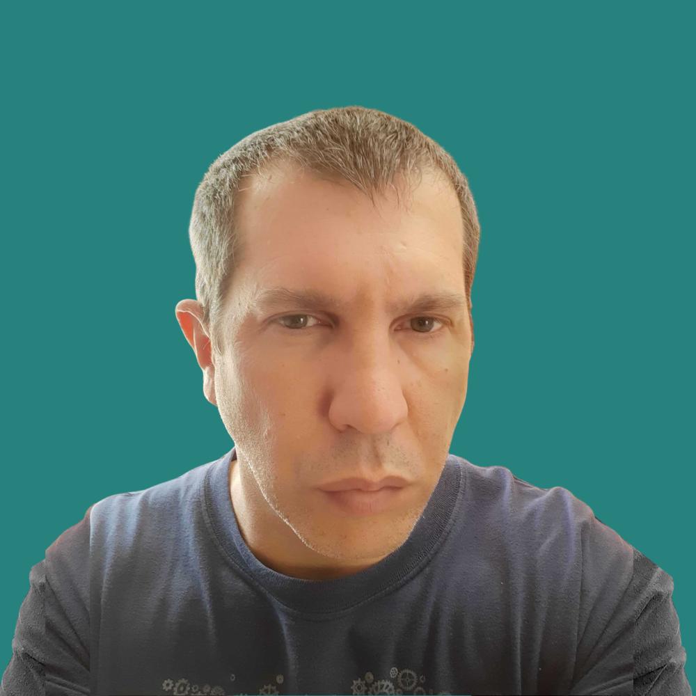 Diego Andres Dimunzio