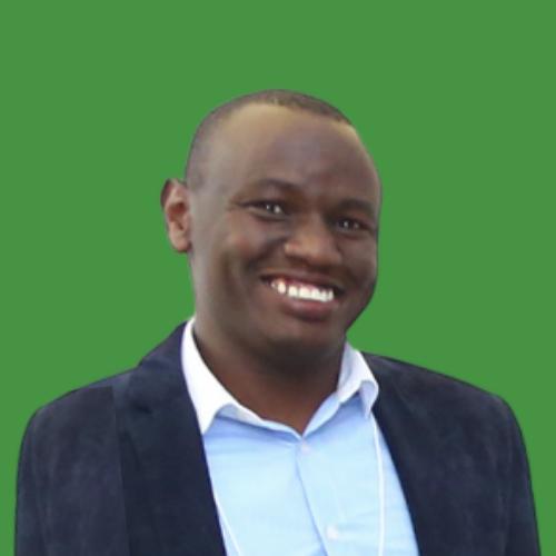 Gerald Mutuhu