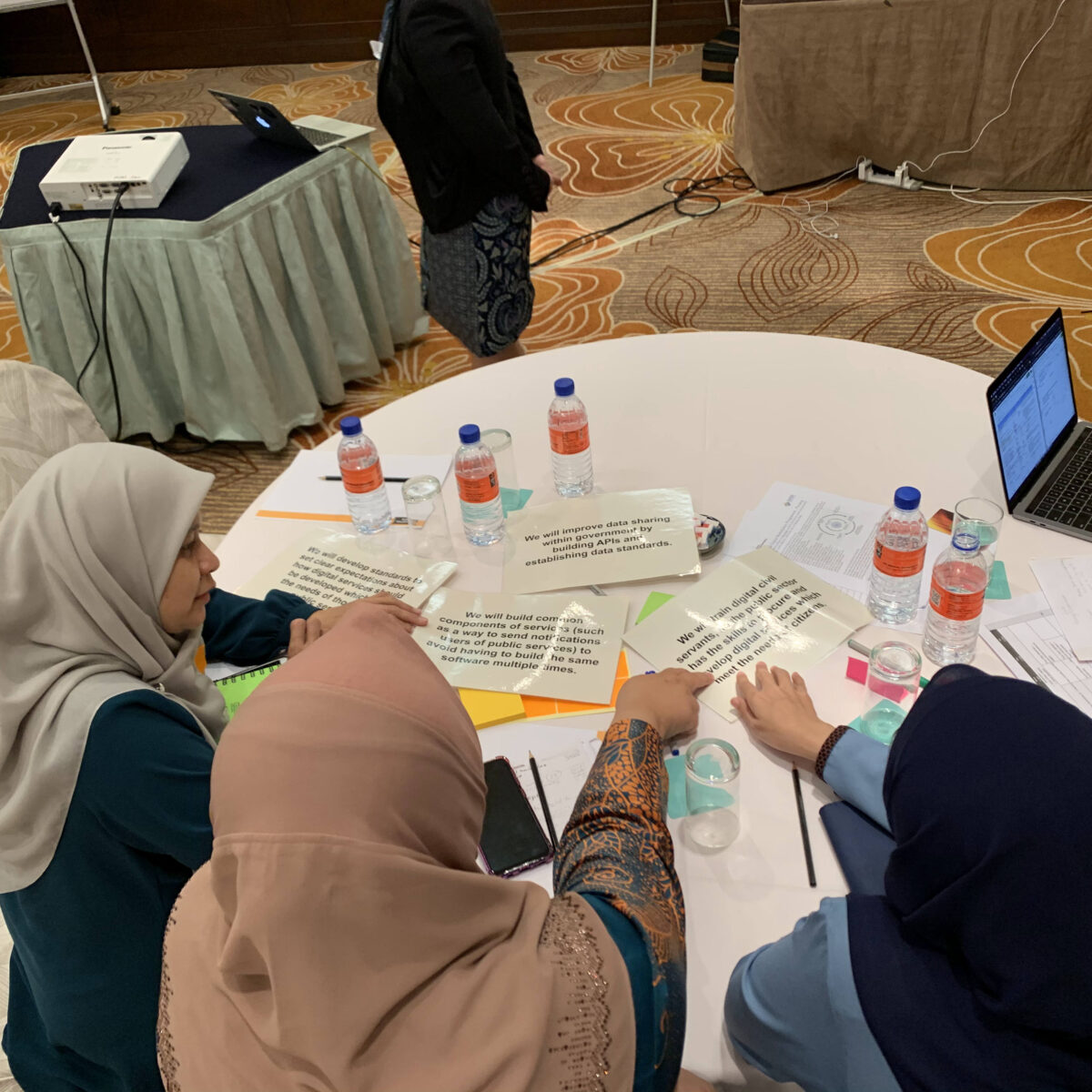 Penang Open Contracting Workshop