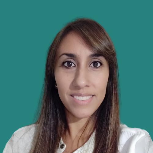 Liliana Mercado