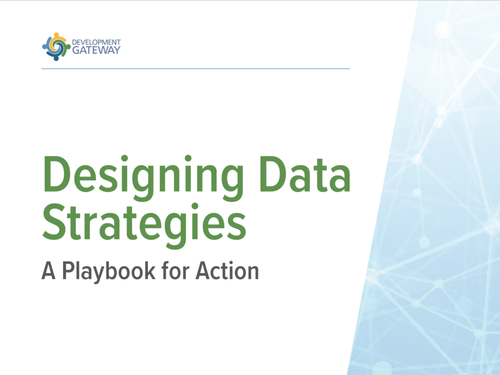 Designing Data Strategies