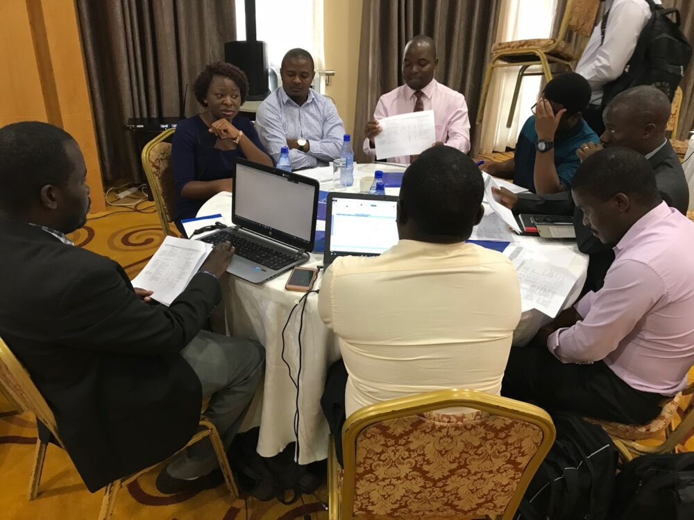 Mapping the Data Ecosystem & Designing Requirements for Malawi's Agricultural Sector