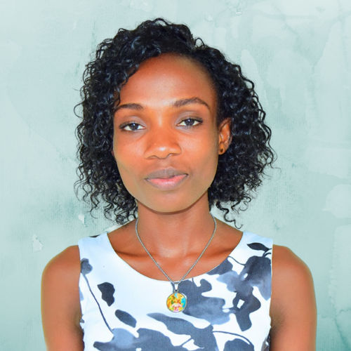 Murielle Ettiene, DCDJ Data Fellow