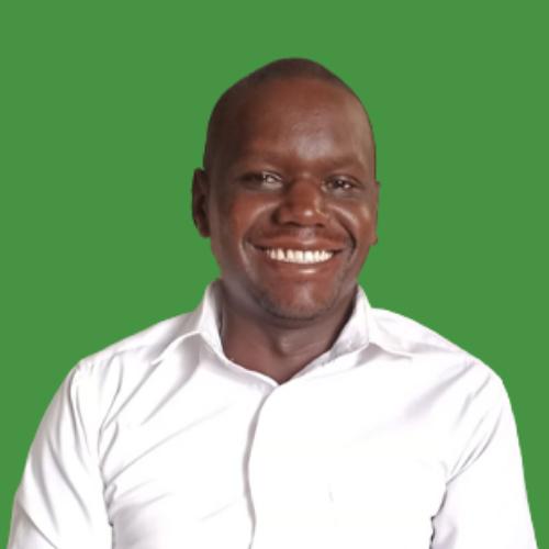 Joshua Mbai