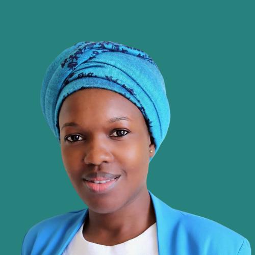 Sharon Ogolla